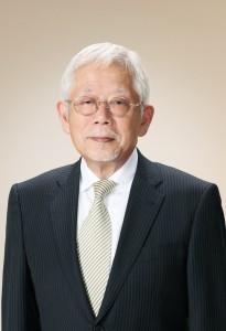 代表取締役 芝村滿男