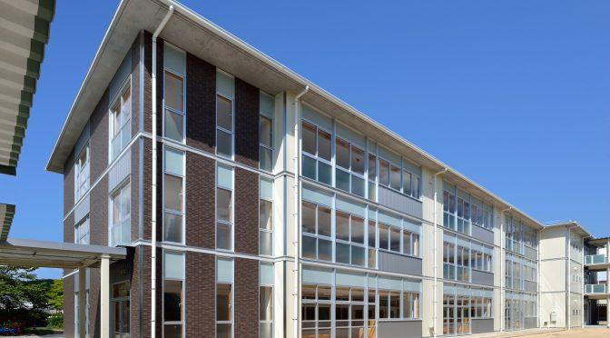 竜の口小学校 耐震改修 改築